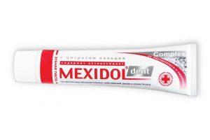 Мексидол Комплекс