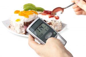 Диета при повышенном инсулине