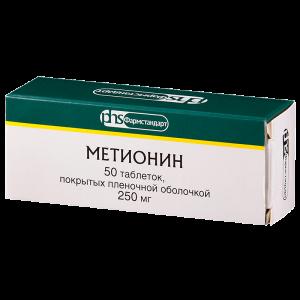Метионин в бодибилдинге