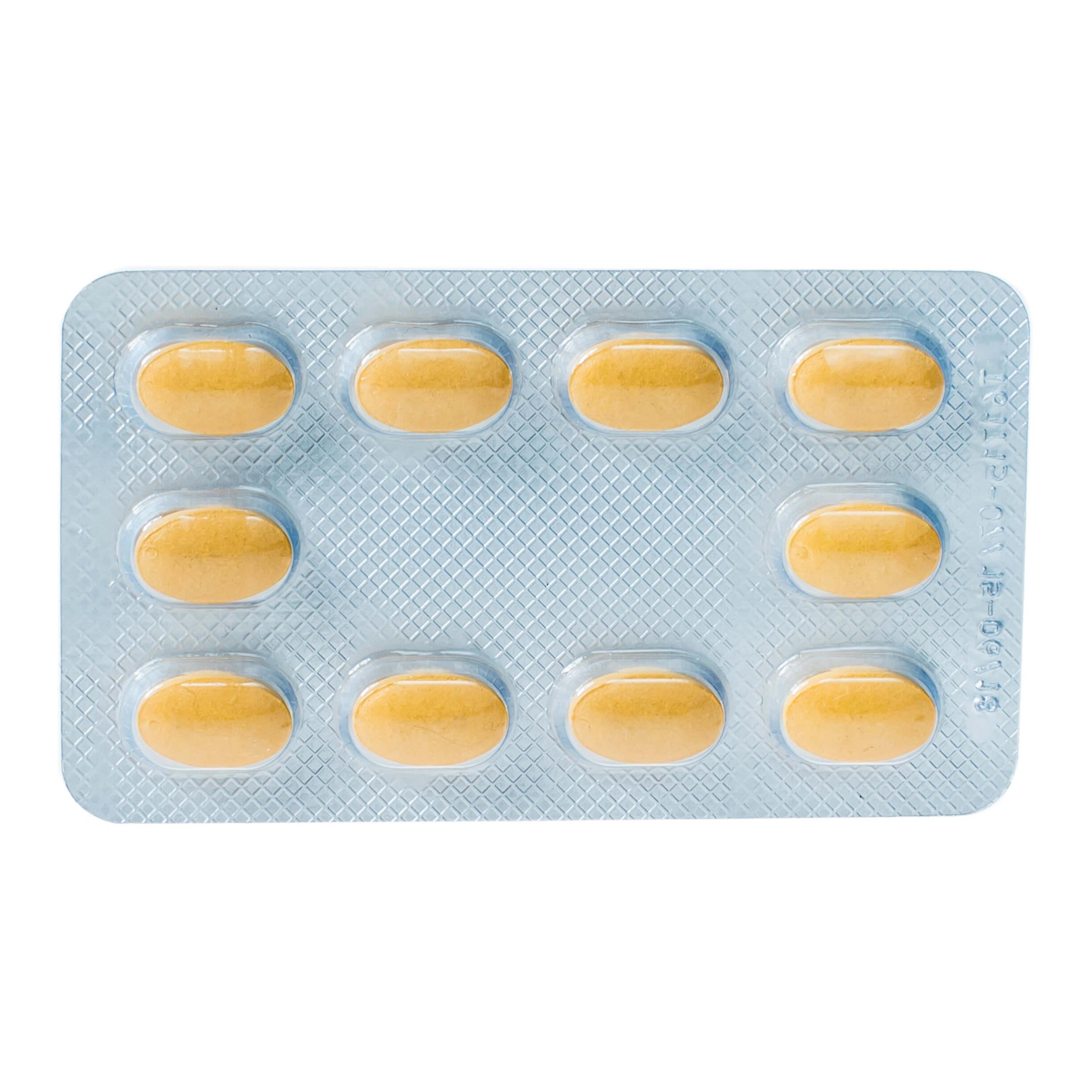 Сиалис 60 мг: инструкция по применению таблеток