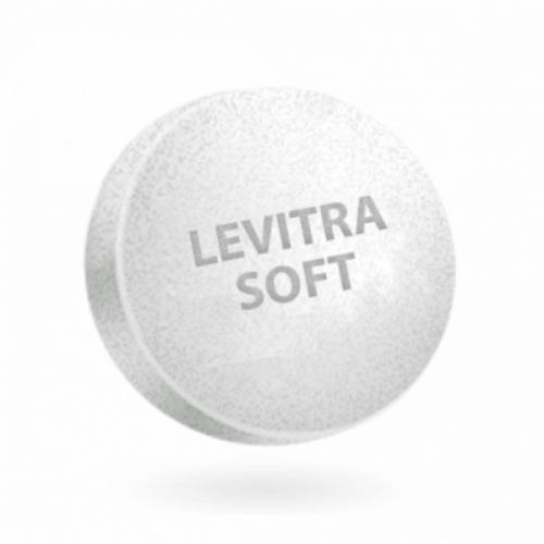 Левитра Софт: инструкция по применению таблеток