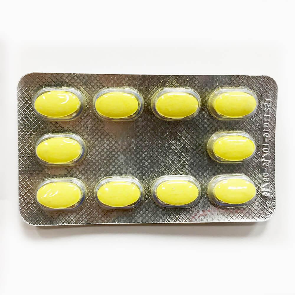 Сиалис Софт: инструкция по применению таблеток