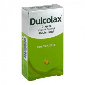 Дульколакс