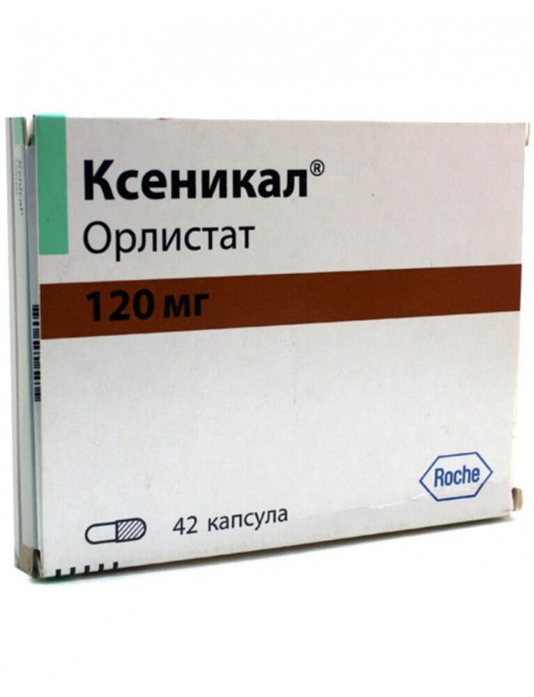 Ксеникал: инструкция по применению капсул