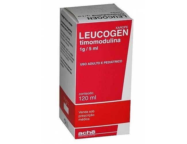 Лейкоген: инструкция по применению таблеток