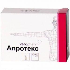 Апротекс