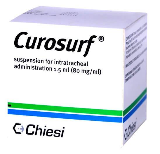 Куросурф: инструкция по применению суспензии