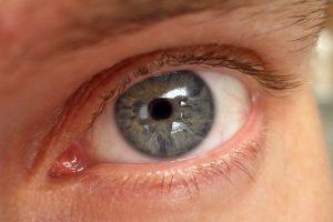 Деструкция стекловидного тела: причины, лечение