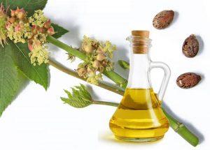 Касторовое масло: применение при запорах