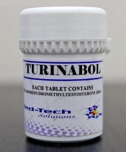 Туринабол и Пропионат: как принимать курс