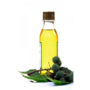 Касторовое масло: применение для бровей и ресниц