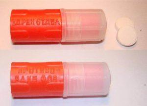Цистамин: инструкция по применению таблеток