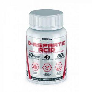 Д-аспарагиновая кислота: инструкция по применению порошка