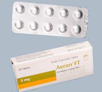 Аэрон: инструкция по применению таблеток