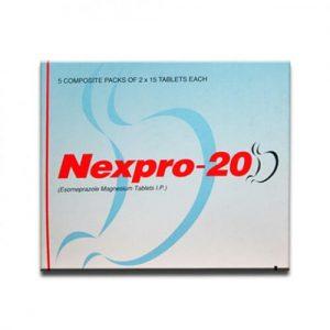 Некспро-20