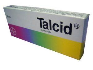 Тальцид