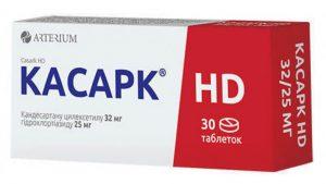 Касарк HD