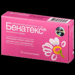 Бенатекс