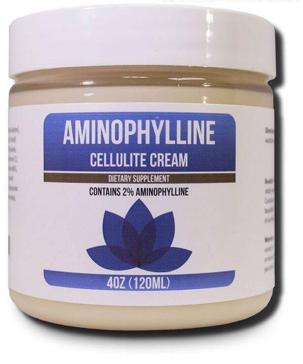 Аминофиллин: инструкция по применению крема