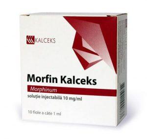 Морфин Кальцекс