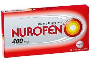 Нурофен интенсив