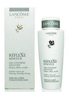 Характеристика крема Reflexe Minceur