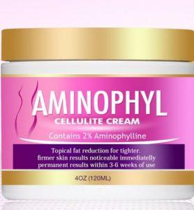 крем с аминофиллином