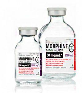 Морфин-ЗН
