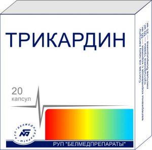 Трикардин