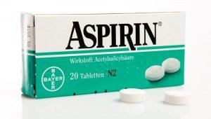 Можно ли Аспирин детям?