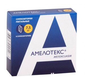 Характеристика Амелотекса