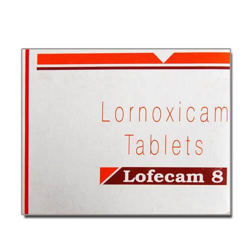 Лорноксикам: инструкция по применению таблеток